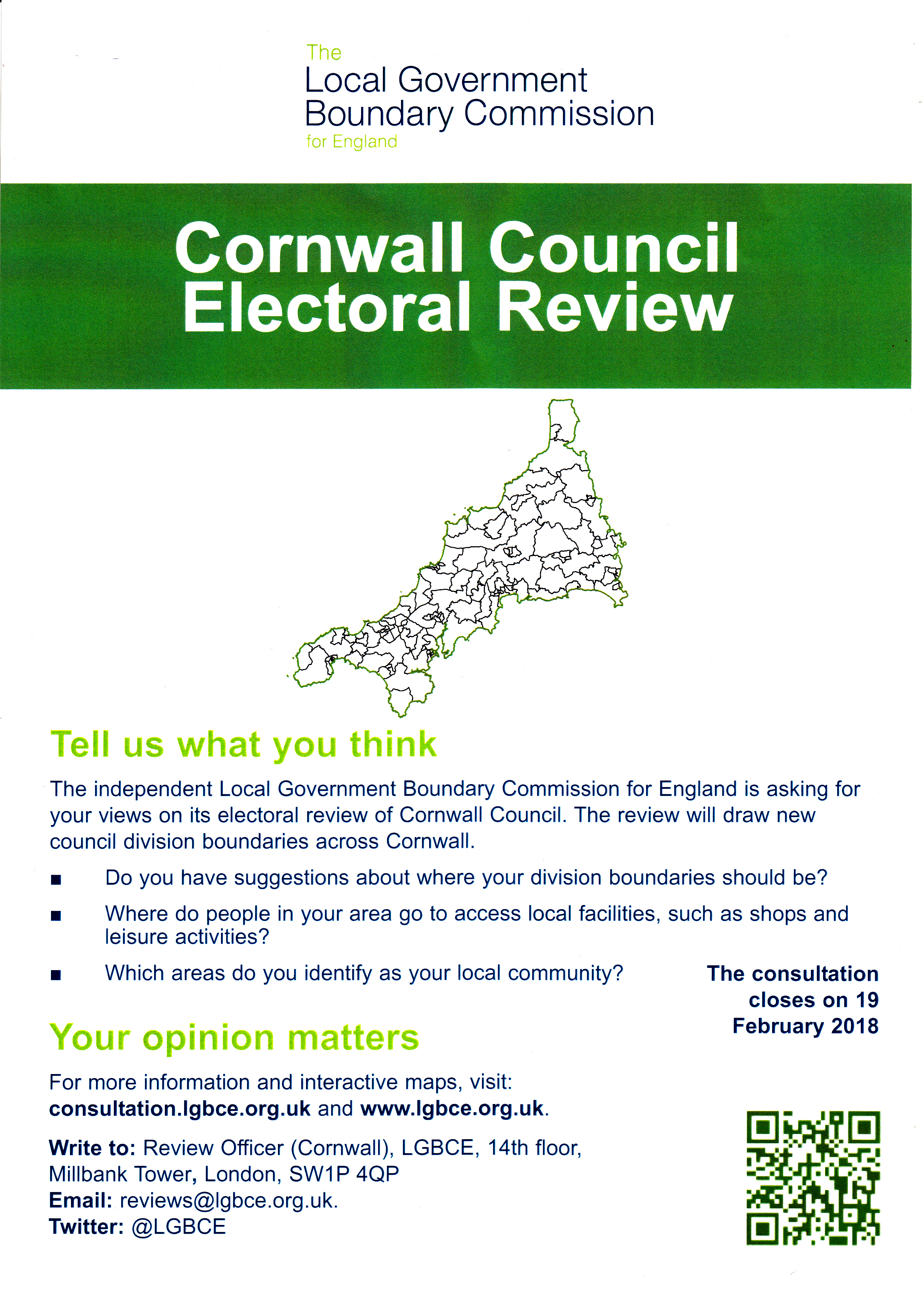 CC Electoral Review